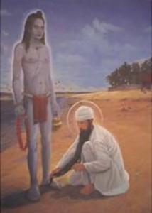 guru ramdas 20_with baba sri chand_