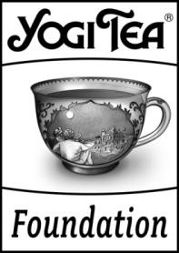 yogi tea foundation_